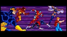 X-Men Arcade Screenshot 6
