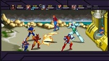 X-Men Arcade Screenshot 5