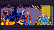 X-Men Arcade Screenshot 4