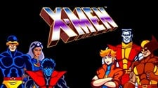 X-Men Arcade Screenshot 3
