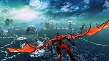Crimson Dragon [Cancelled] Screenshot 1