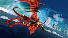 Crimson Dragon [Cancelled] Screenshot 8
