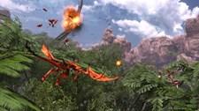 Crimson Dragon [Cancelled] Screenshot 7