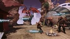 Crimson Dragon [Cancelled] Screenshot 3