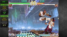 Street Fighter III: 3rd Strike Online Edition Screenshot 7