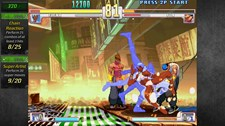 Street Fighter III: 3rd Strike Online Edition Screenshot 3