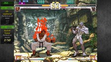 Street Fighter III: 3rd Strike Online Edition Screenshot 2