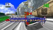 Daytona USA Screenshot 1