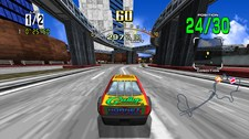 Daytona USA Screenshot 3