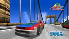Daytona USA Screenshot 1