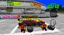 Daytona USA Screenshot 8