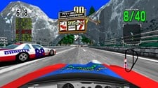 Daytona USA Screenshot 6