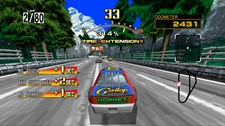Daytona USA Screenshot 5