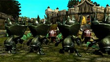 Warlords (2012) Screenshot 1
