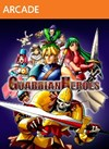 GUARDIAN HEROES (TM)
