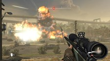 Battle: Los Angeles Screenshot 2