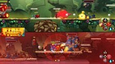 Awesomenauts (Xbox 360) Screenshot 8