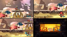 Awesomenauts (Xbox 360) Screenshot 7