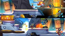 Awesomenauts (Xbox 360) Screenshot 6
