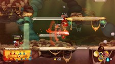 Awesomenauts (Xbox 360) Screenshot 5
