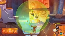 Awesomenauts (Xbox 360) Screenshot 4