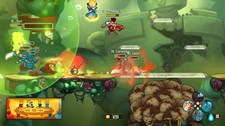 Awesomenauts (Xbox 360) Screenshot 3