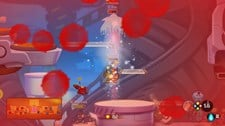 Awesomenauts (Xbox 360) Screenshot 2