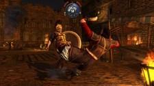 Deadliest Warrior: Legends Screenshot 5