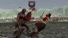 Deadliest Warrior: Legends Screenshot 3