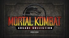 Mortal Kombat Arcade Kollection Screenshot 1