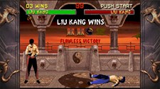 Mortal Kombat Arcade Kollection Screenshot 8