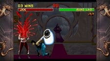 Mortal Kombat Arcade Kollection Screenshot 7