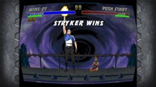 Mortal Kombat Arcade Kollection Screenshot 4