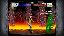 Mortal Kombat Arcade Kollection Screenshot 3
