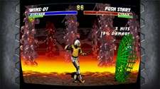 Mortal Kombat Arcade Kollection Screenshot 2