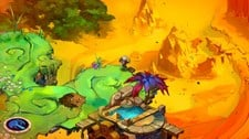 Bastion (Xbox 360) Screenshot 3