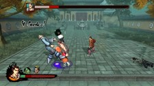 Kung-Fu Strike: The Warrior's Rise Screenshot 1
