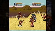 SEGA Vintage Collection: Golden Axe Screenshot 2