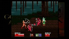SEGA Vintage Collection: Golden Axe Screenshot 8