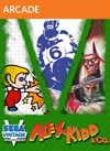 Sega Vintage Collection: Alex Kidd & Co.