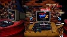SEGA Vintage Collection: Streets of Rage Screenshot 1