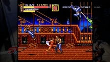 SEGA Vintage Collection: Streets of Rage Screenshot 4