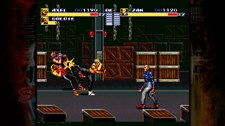 SEGA Vintage Collection: Streets of Rage Screenshot 3