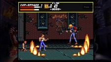 SEGA Vintage Collection: Streets of Rage Screenshot 8