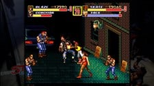 SEGA Vintage Collection: Streets of Rage Screenshot 6