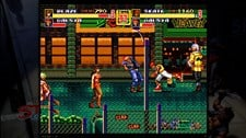 SEGA Vintage Collection: Streets of Rage Screenshot 5