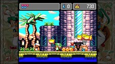 SEGA Vintage Collection: Monster World Screenshot 6