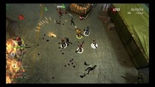 Zombie Apocalypse: Never Die Alone Screenshot 1