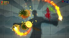 Fruit Ninja Kinect Screenshot 8