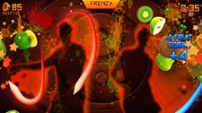Fruit Ninja Kinect Screenshot 7